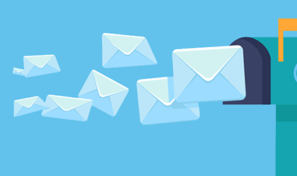 Pretty Up Your Email Marketing