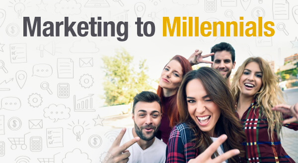 Marketing to Millennials: Mortgage Professional's Notes
