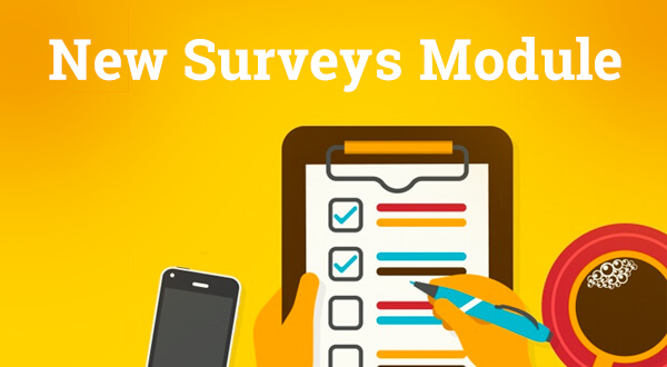 BNTouch Surveys Module