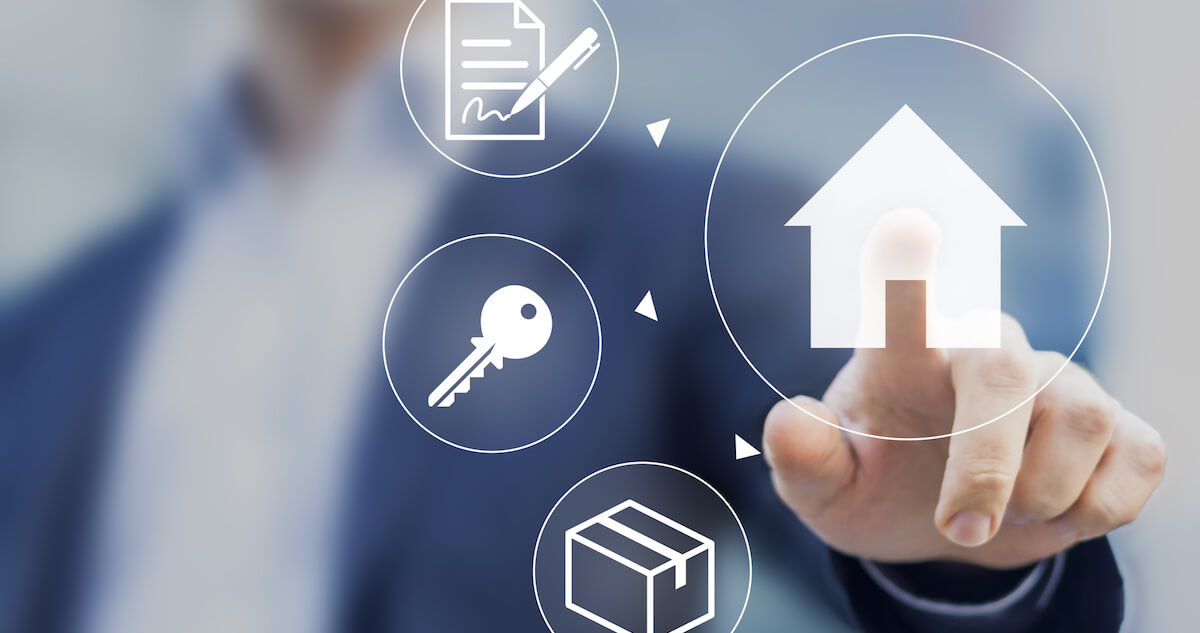 Optimizing the Sales Process with Mortgage Technology