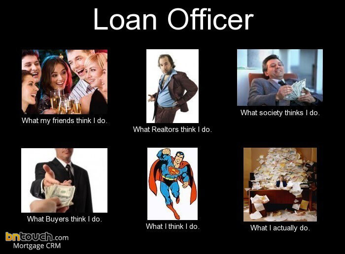 50 Custom Mortgage & Real Estate Memes | BNTouch CRM