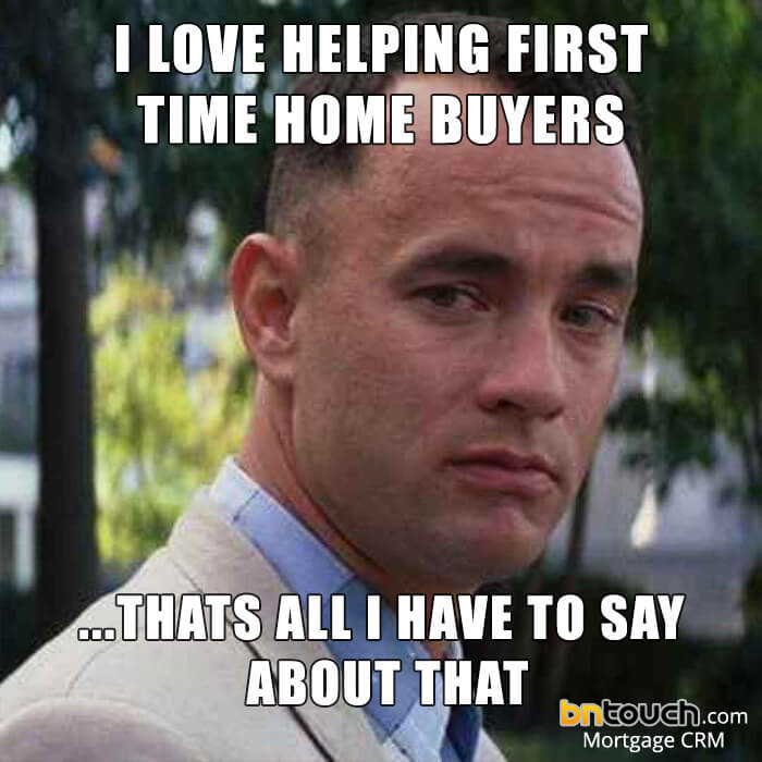 Mortgage Meme 4