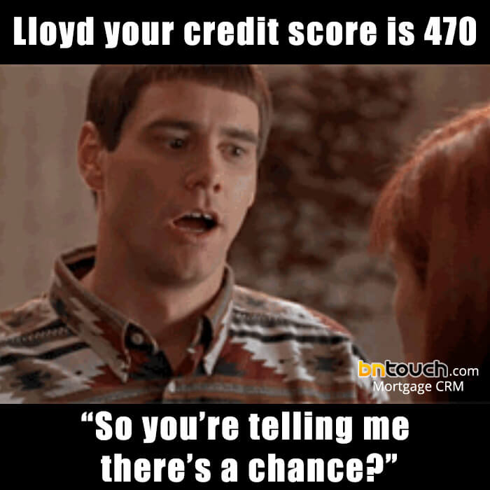 Mortgage Meme 5