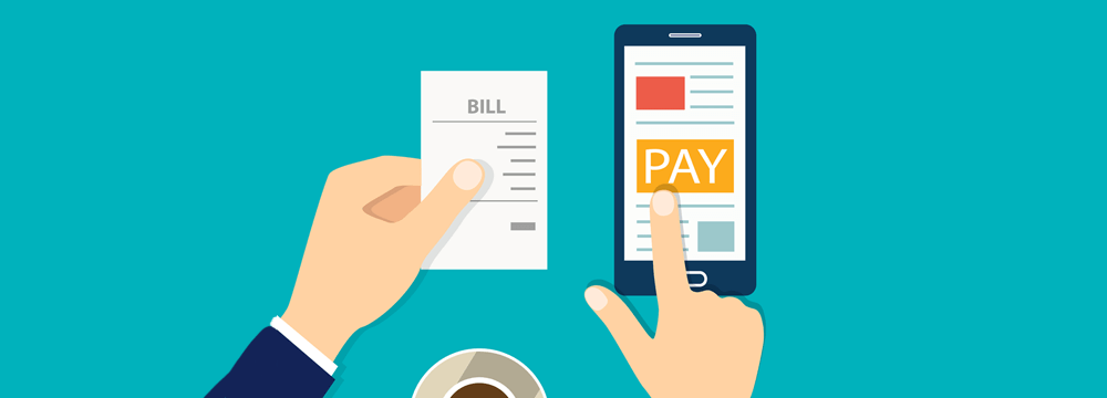 mortgage office outsourcing payment