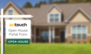 Open House Lead Banner
