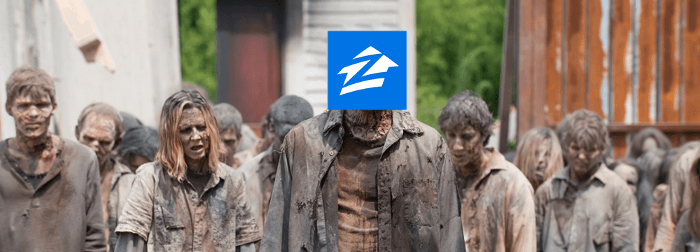 loan officer surviving zillow