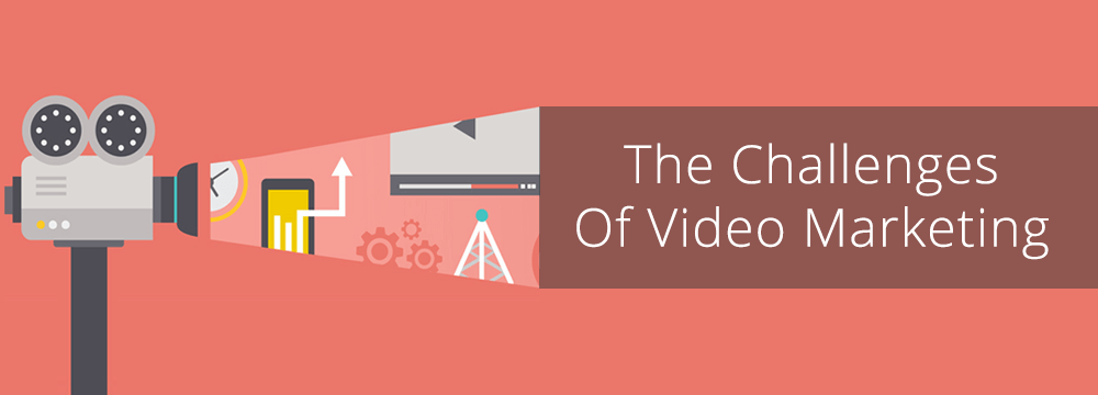 Challenges Of Mortgage Video Marketing