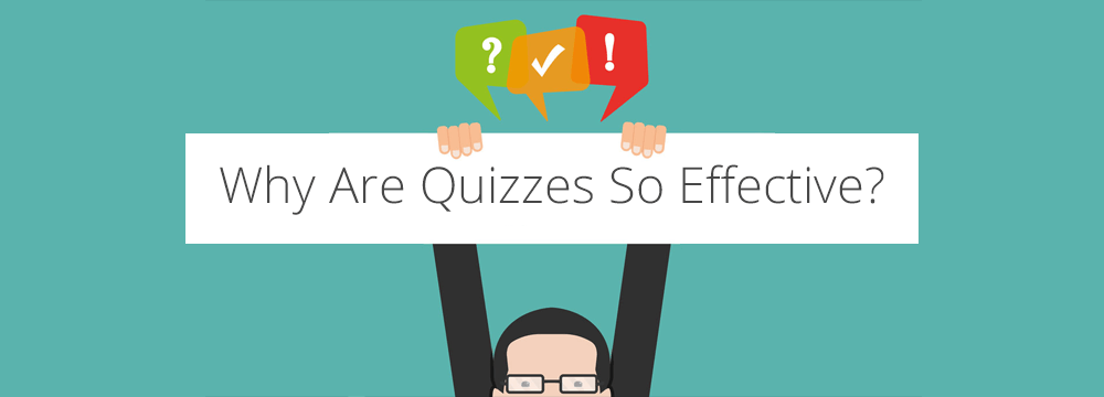 Are quizzes effective for mortgage marketing
