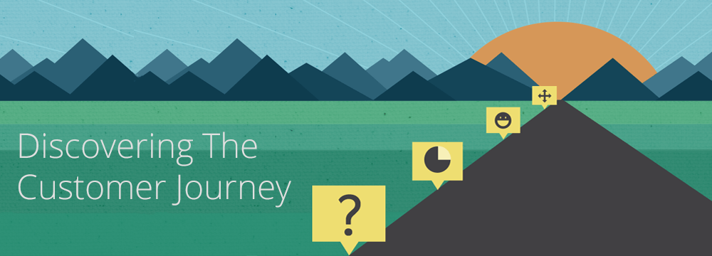 5 stages of mortgage customer journey