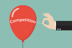 Not Compete For Mortgage Clients