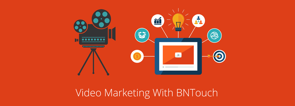 Mortgage Video Marketing With BNTouch
