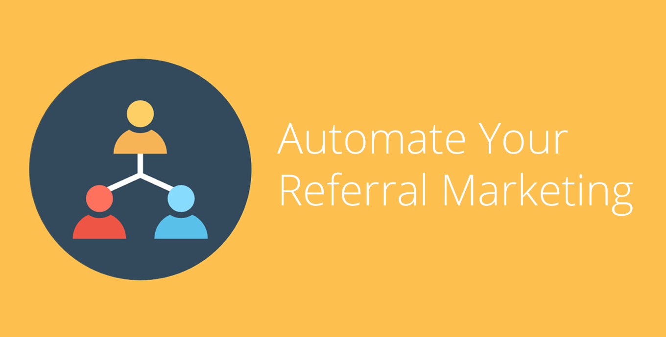 Mortgage Referral Marketing