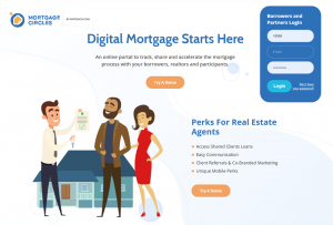 Mortgage Circles Press Release