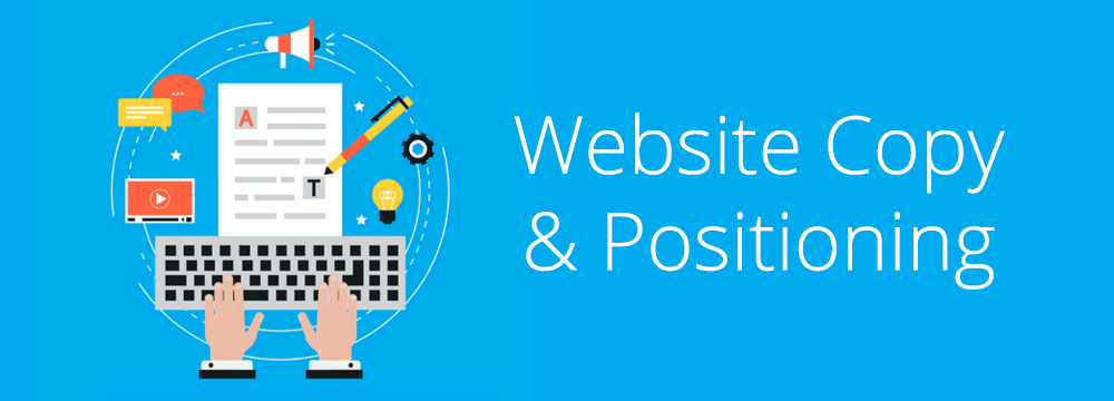 Mortgage Website Positioning